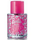 perfume Barbie Loves Glitter