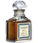 perfume Rue de la Paix