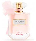 perfume Love is Heavenly (2016)