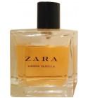 perfume Amber Vanilla