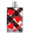 perfume Burberry Brit For Her Limited Edition