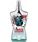 perfume Le Male Superman Eau Fraiche