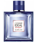 perfume L'Homme Ideal Sport