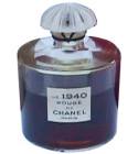 perfume Le 1940 Rouge de Chanel