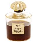 perfume Le 1940 Bleu de Chanel