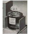 perfume Le 1940 Beige de Chanel