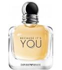 perfume Emporio Armani Because It's You