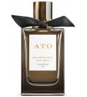 perfume Antique Oak