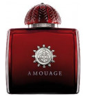 perfume Amouage Lyric Woman