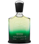 perfume Original Vetiver