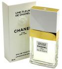 perfume Une Fleur de Chanel
