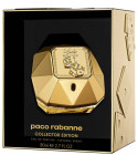 perfume Lady Million Monopoly Collector Edition