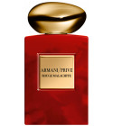 perfume Rouge Malachite Limited Edition L'Or de Russie
