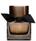 perfume My Burberry Black Elixir de Parfum