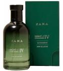 perfume Zara Night Pour Homme IV