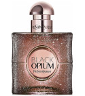 perfume Black Opium Hair Mist