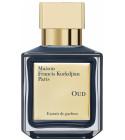 perfume Oud Extrait de Parfum
