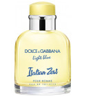 Light Blue Italian Zest Pour Homme Dolce&Gabbana