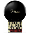 perfume I Don't Need A Prince By My Side To Be A Princess