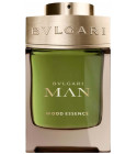perfume Bvlgari Man Wood Essence