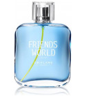 perfume Friends World For Him