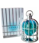 perfume From Zara With Vanity