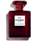 perfume Chanel No 5 Eau de Parfum Red Edition
