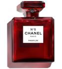 perfume Chanel No 5 Parfum Red Edition