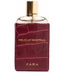 perfume Fields at Nightfall