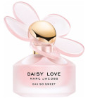 perfume Daisy Love Eau So Sweet