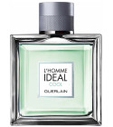 perfume L'Homme Ideal Cool