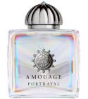 perfume Portrayal Woman