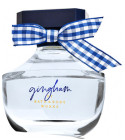 Gingham Bath and Body Works