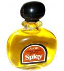 perfume Spicy