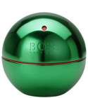 perfume Boss In Motion Green