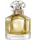 perfume Mon Guerlain Gold Collector Edition