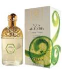 perfume Aqua Allegoria Lemon Fresca
