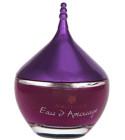 perfume Eau d'Amouage