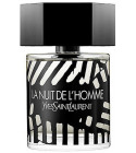 perfume Art Collection: La Nuit de L'Homme