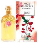 perfume Aqua Allegoria Winter Delice