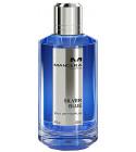 perfume Silver Blue