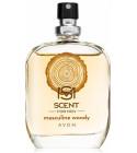 perfume Masculine Woody