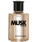 perfume Musk Titanium