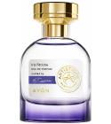 perfume Iris Fetiche