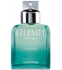 perfume Eternity For Men Summer 2020