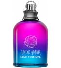 perfume Amor Amor Love Festival