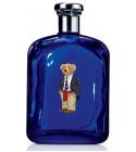 perfume Holiday Bear Edition Polo Blue