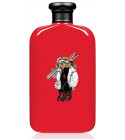 perfume Holiday Bear Edition Polo Red
