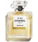 No 22 Parfum Chanel