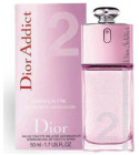 perfume Dior Addict 2 Sparkle in Pink